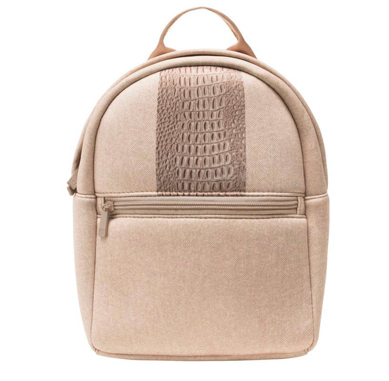 Willow Neoprene Mini Backpack (Serena)