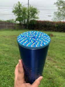 Blueberry Cup