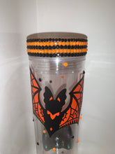Load image into Gallery viewer, Spooky Season Bling Cup