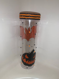 Spooky Season Bling Cup