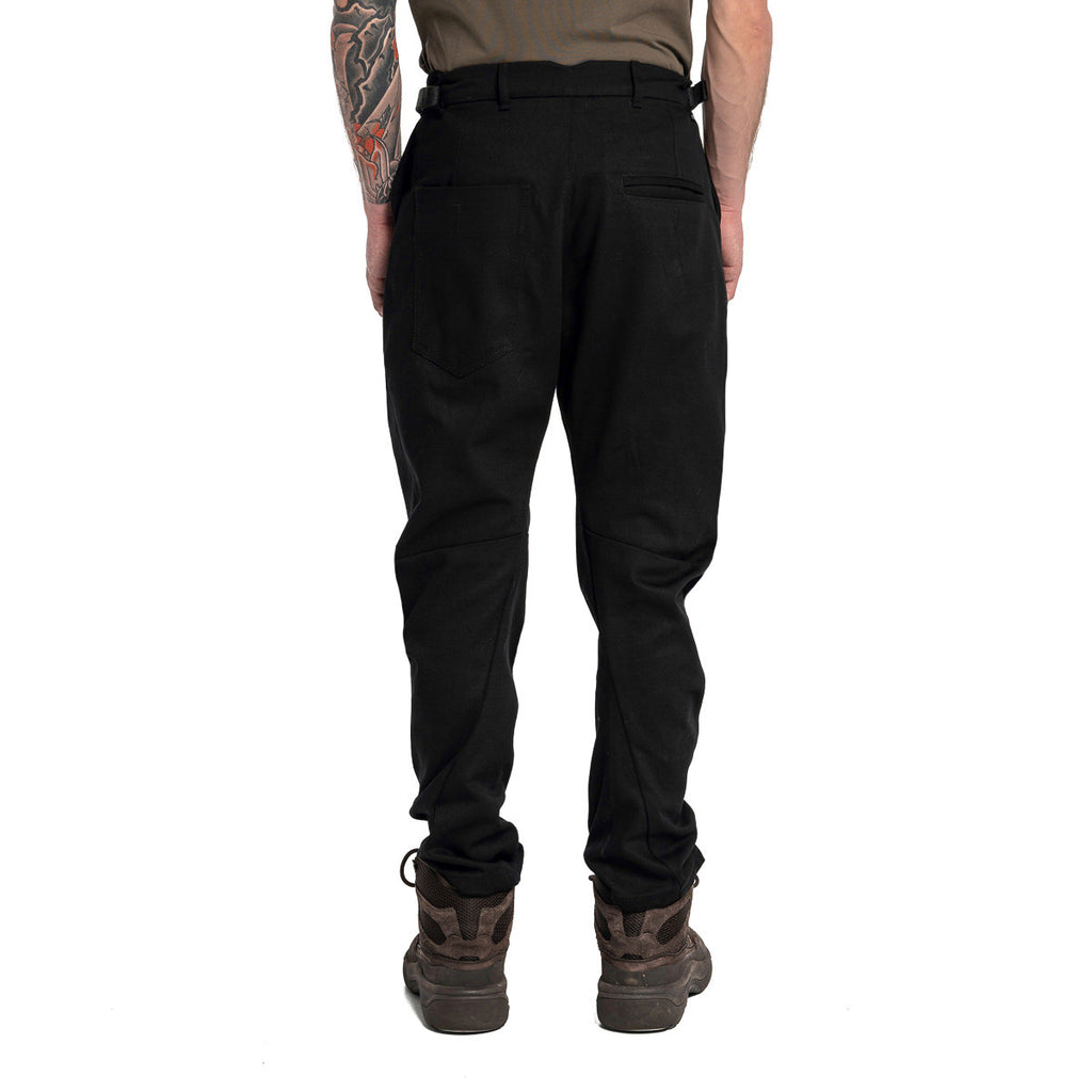 RIOTDIVISION Heavy Cotton Hidden Pocket Pants V2 RD-HCHPPV2