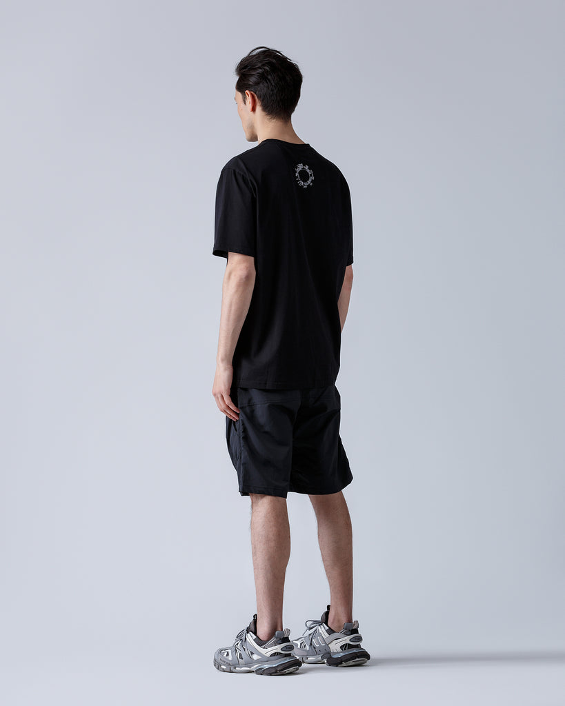 Riot Division 2 Pockets Shorts Modified [SS19] RD-2PSM[SS19] BLACK