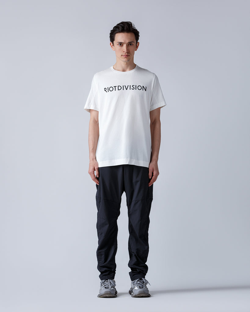 Riot Division Pants With Adjustable Length Modified [SS19] RD-PWALM[SS19] BLACK