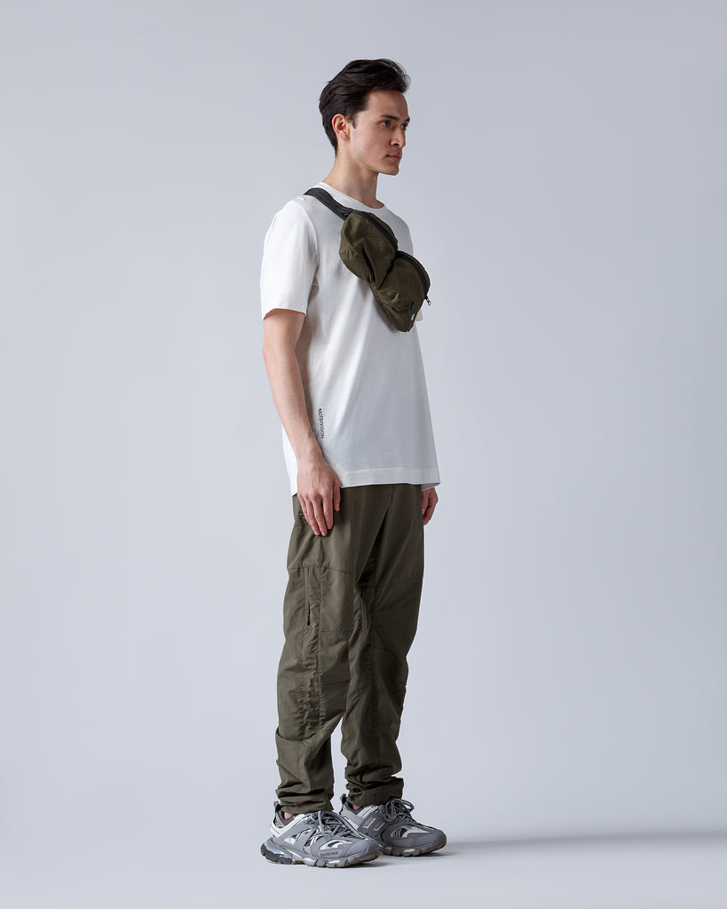 Riot Division Pants With Adjustable Length Modified [SS19] RD-PWALM[SS19] KHAKI