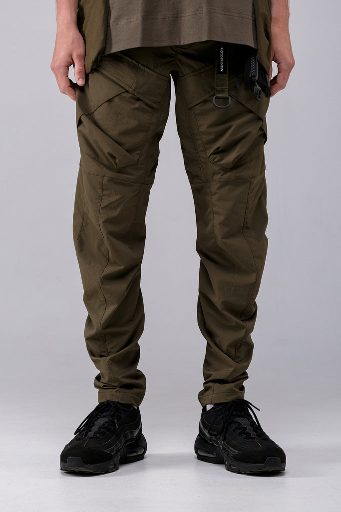 Riot Division 2 Pockets Pants Modified RD-2PPM KHAKI