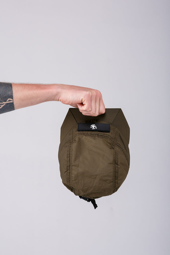 Riot Division Packable Cap RD-PH KHAKI