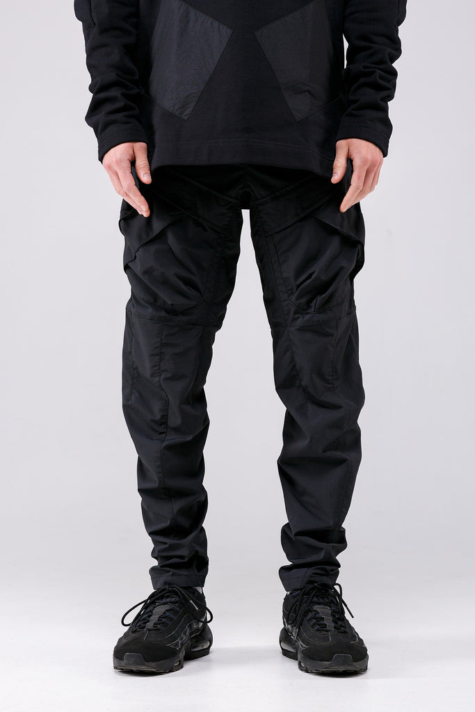 Riot Division 2 Pockets Pants Modified RD-2PPM BLACK
