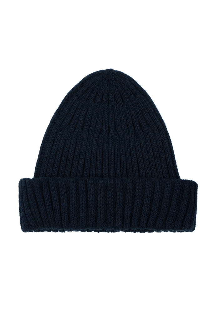 Riot Division Winter Hat Blue FW17-18