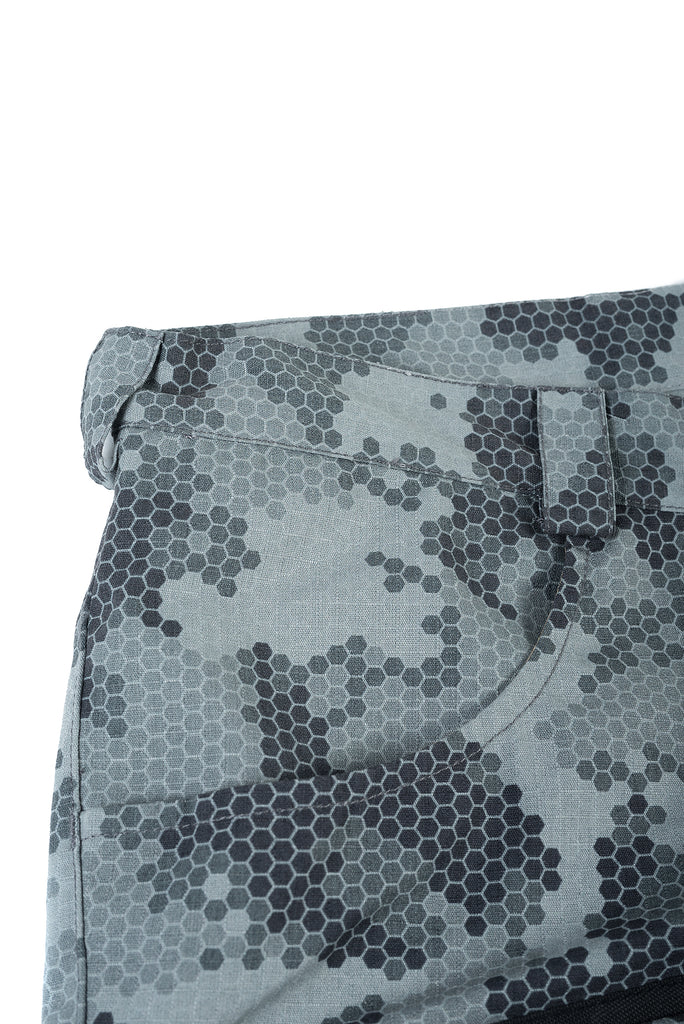 Riot Division 4 pockets pants modified RD-4PP(M3) Ripstop Hexa-Camo Blue