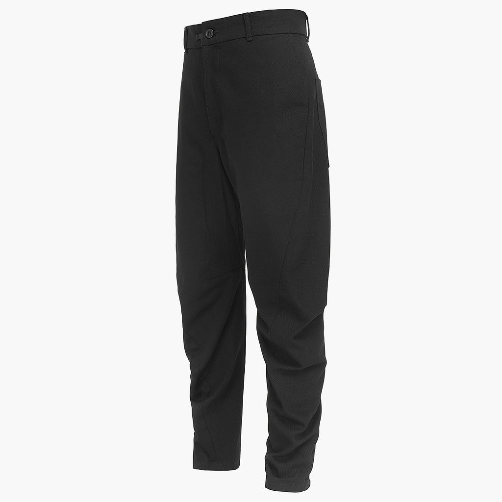 Heavy Cotton Hidden Pocket Pants V2 RD-HCHPPV2 BLACK