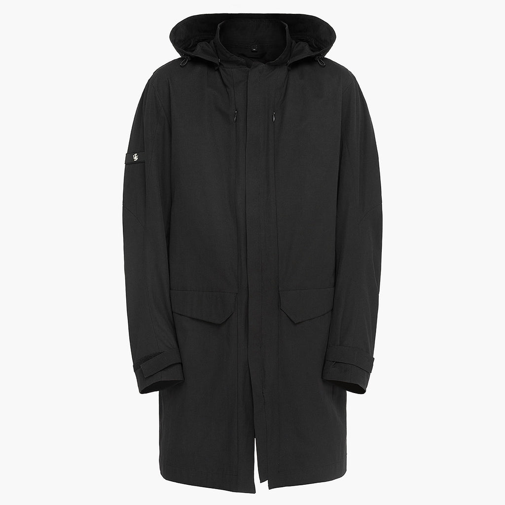 Civil Jacket Gen2.5 RD-CJG2.5 BLACK