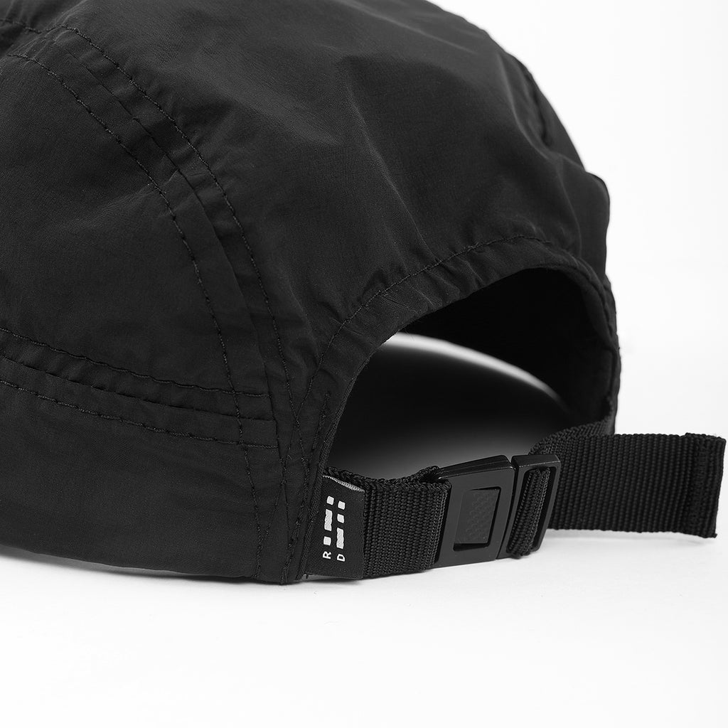 Packable Cap V3 RD-PCV3 BLACK