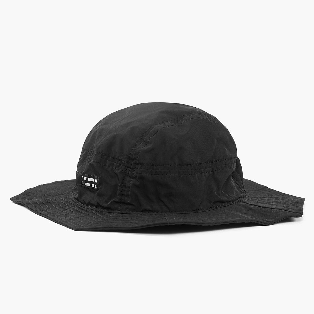 Angular Tactical Boonie Hat RD-ATBH BLACK