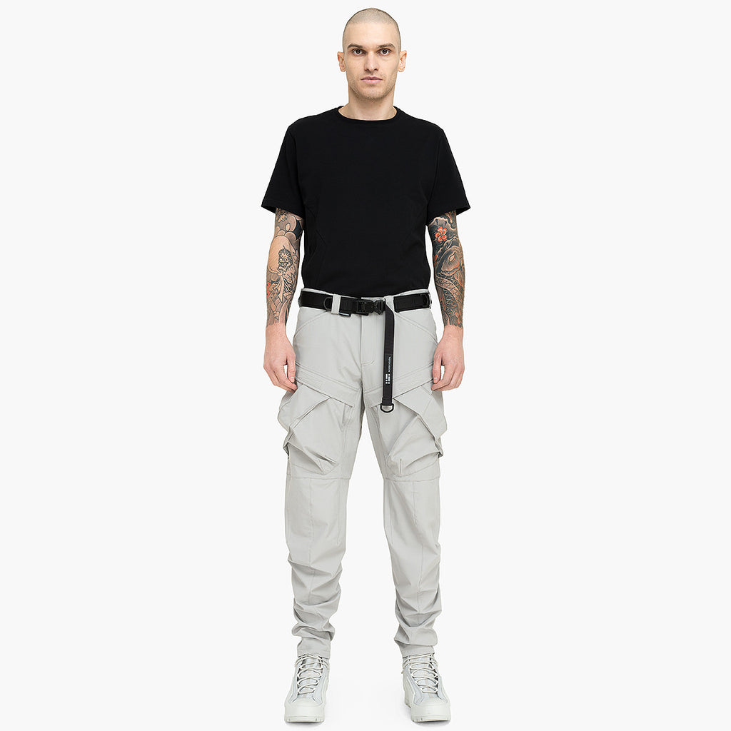 2 Pockets Pants Modified 020 RD-2PPM020 (FW) GREY