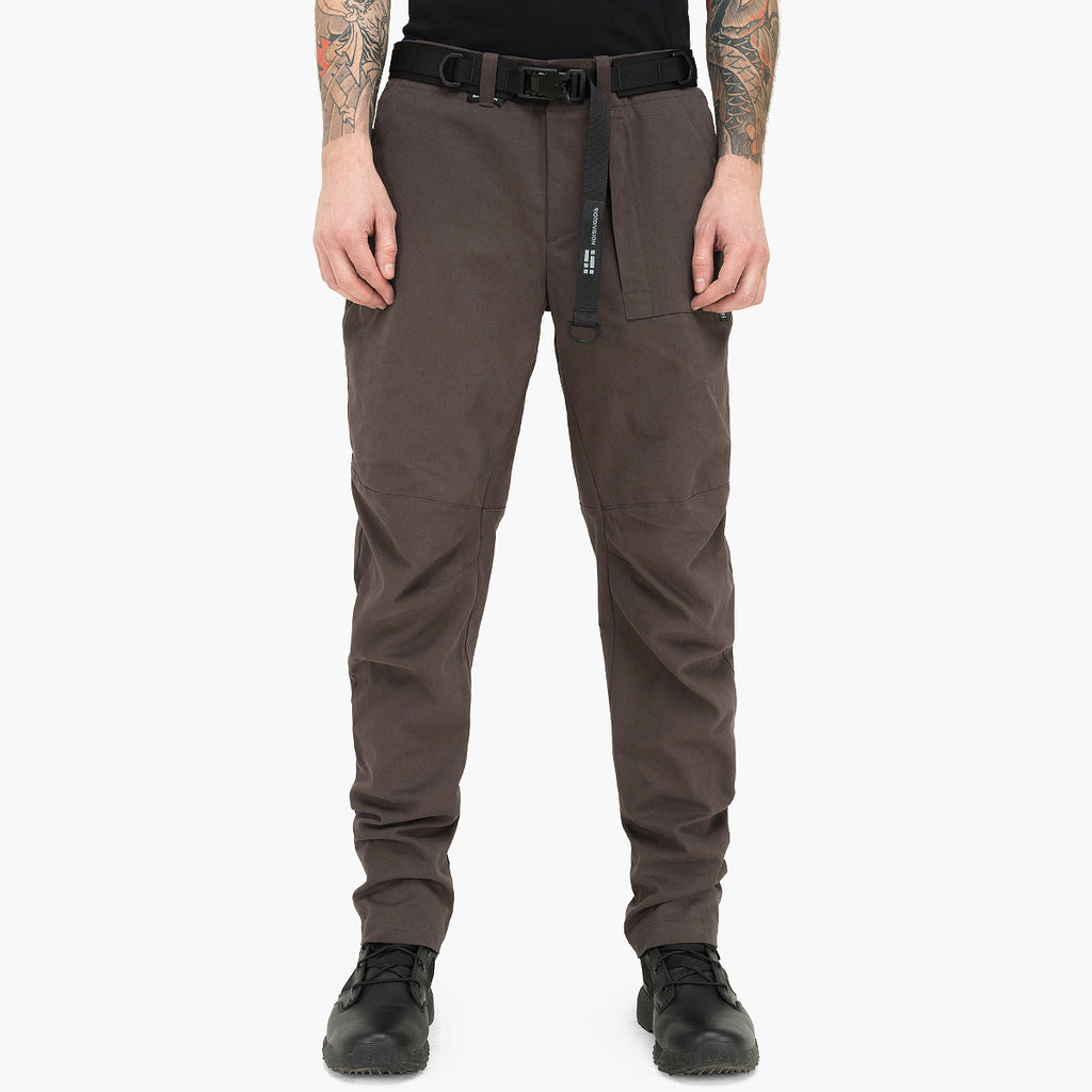 Refraction Pants RD-RP21 BROWN