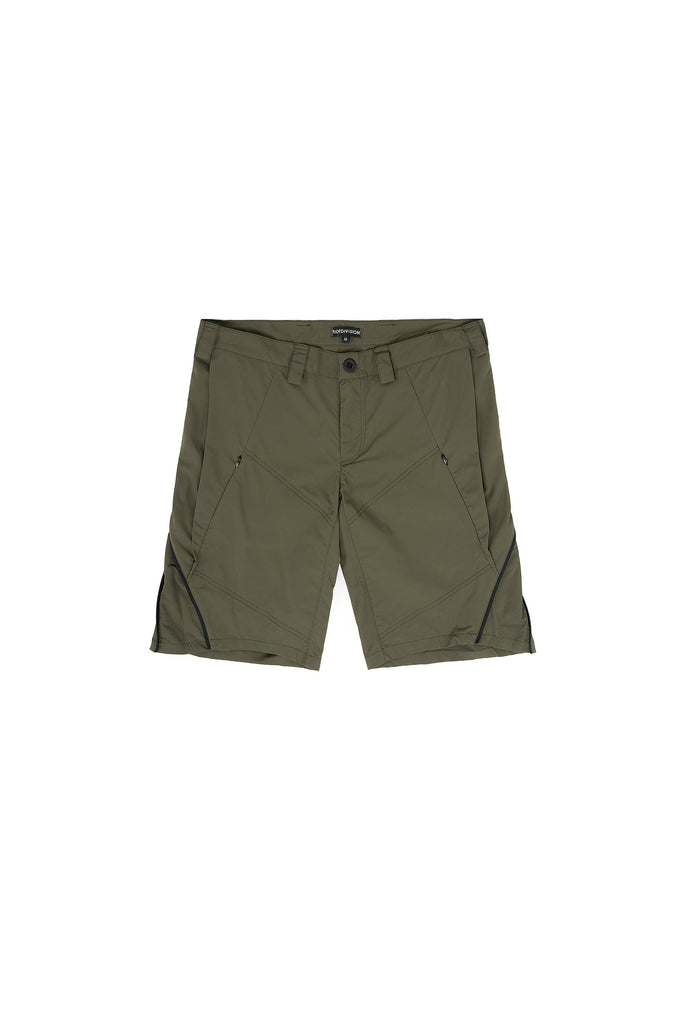 Riot Division Shorts With Adjustable Width Modified [SS19] RD-SWAWM[SS19] KHAKI