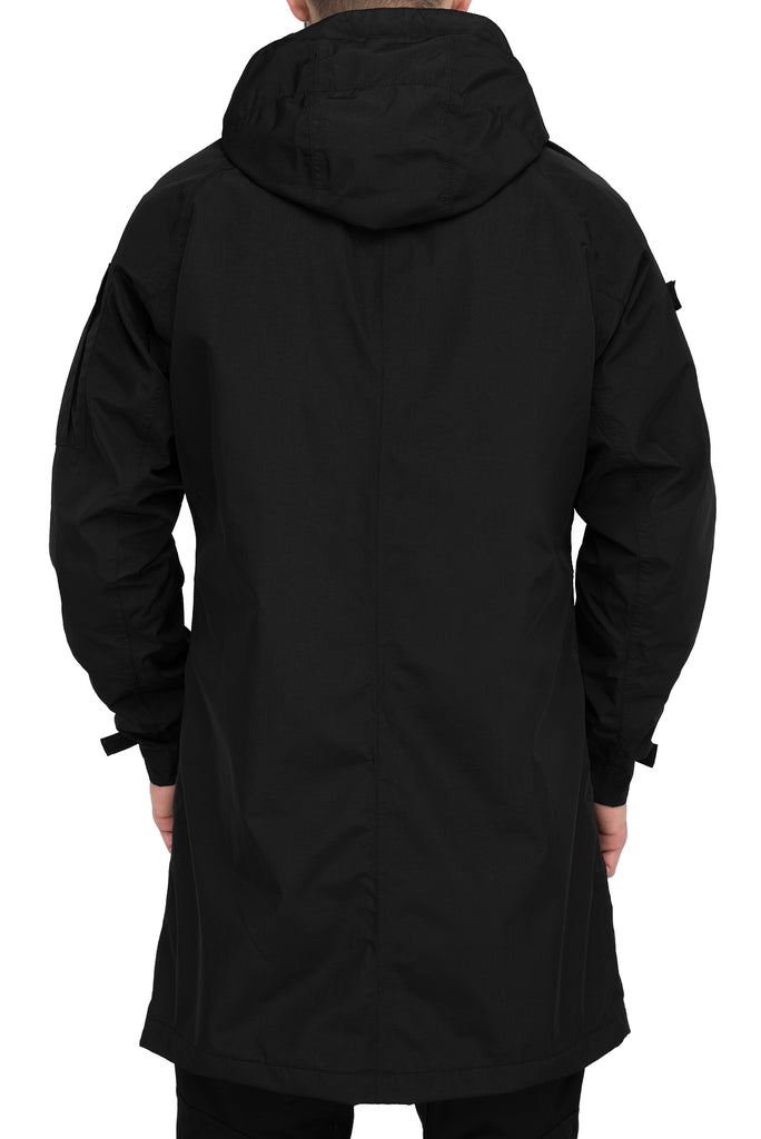 Riot Division X R&S Records Stealth Parka (Modification 2) RDRS-SPRS(M2)