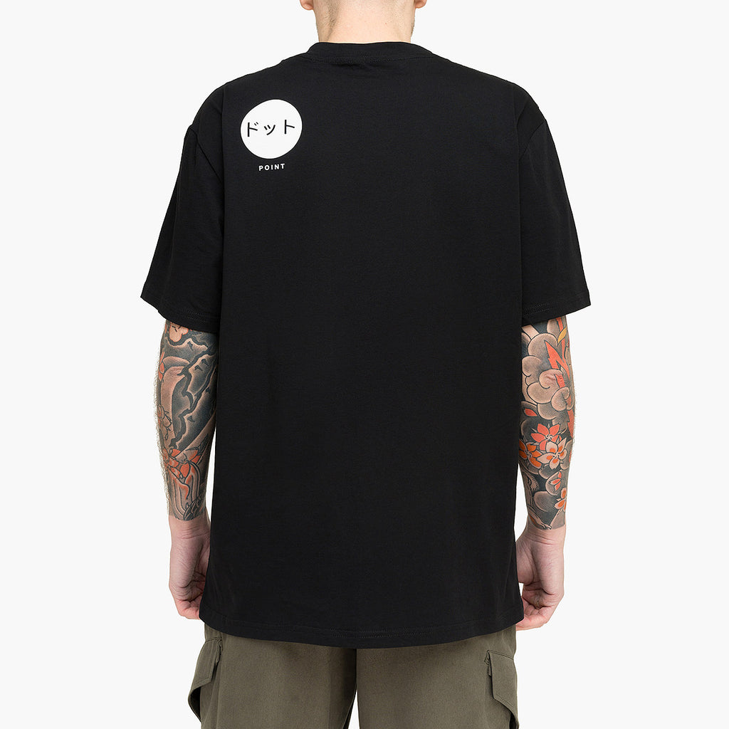 Bifurcation Point T-shirt RD-TSP4