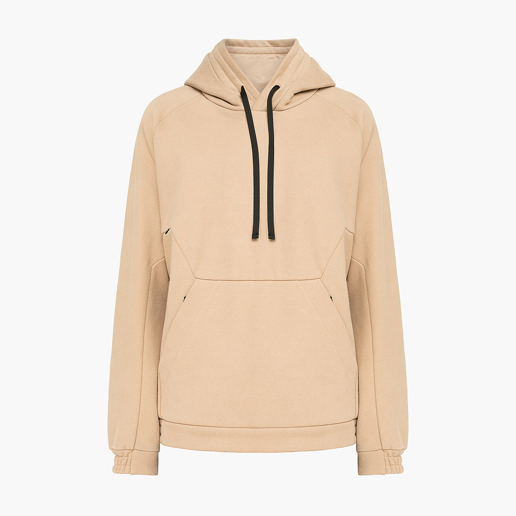 Construction Hoodie RD-CHOOD SAND