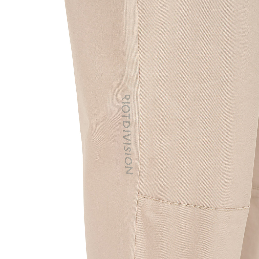 RIOTDIVISION Chinos Pants W RD-CNSPW SAND