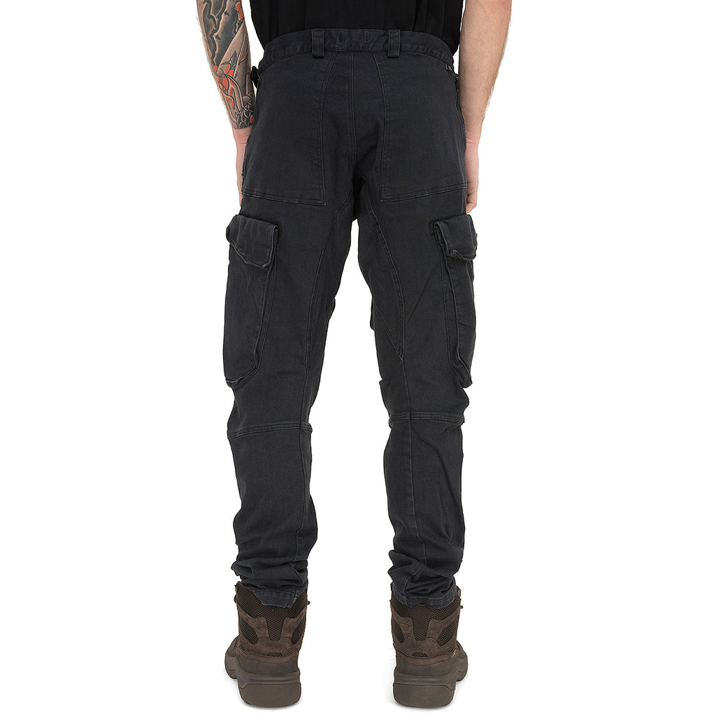 RIOTDIVISION 4 Pockets Pants RD-4PP FW19