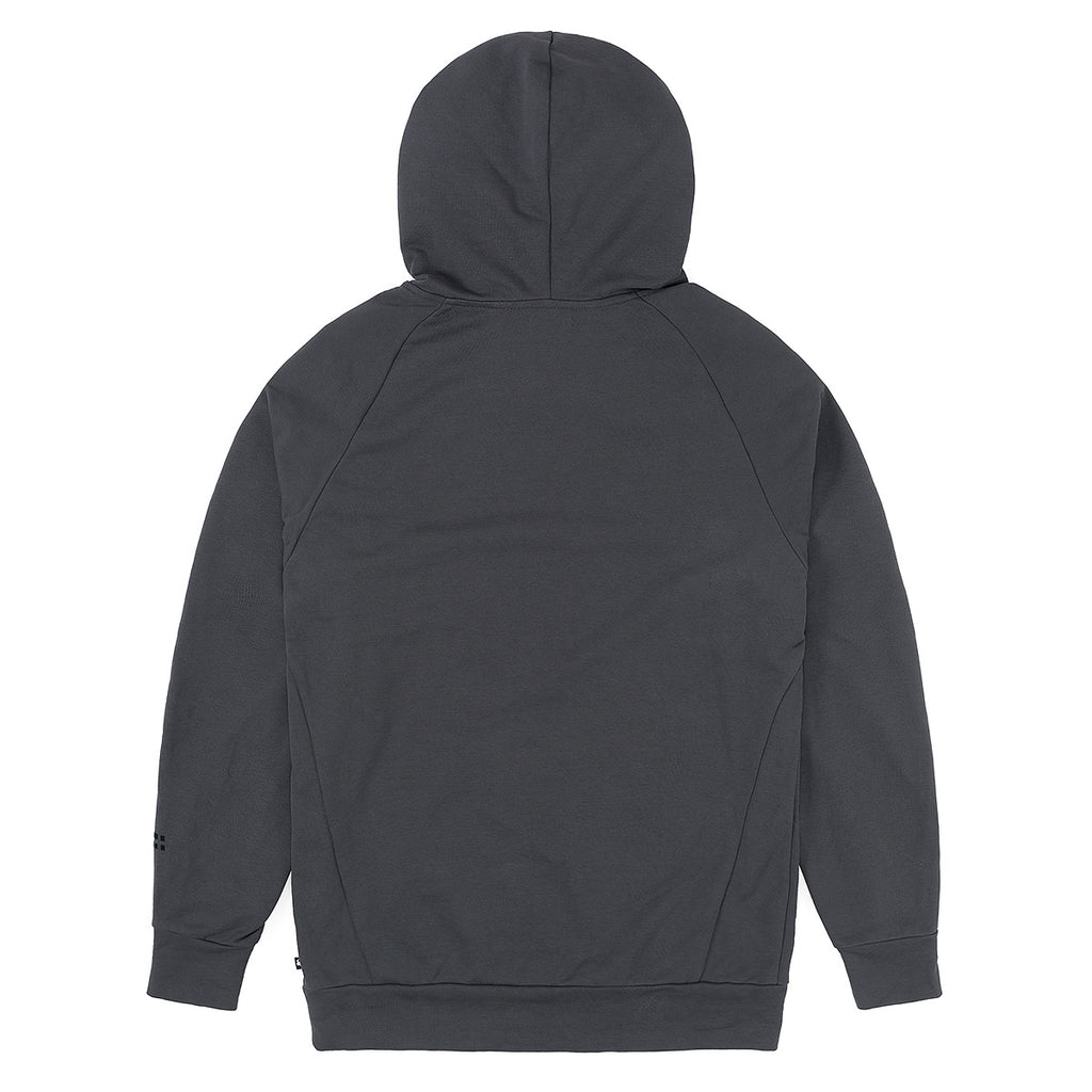 RIOTDIVISION No Zip Hoodie 19 RD-NZH19 GREY