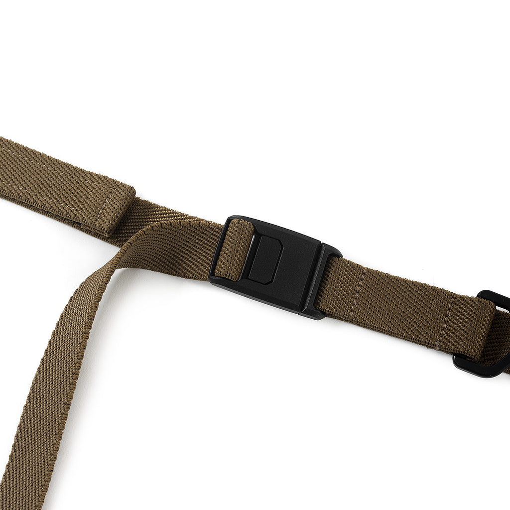 RIOTDIVISION One Size Belt RD-OSB SAND