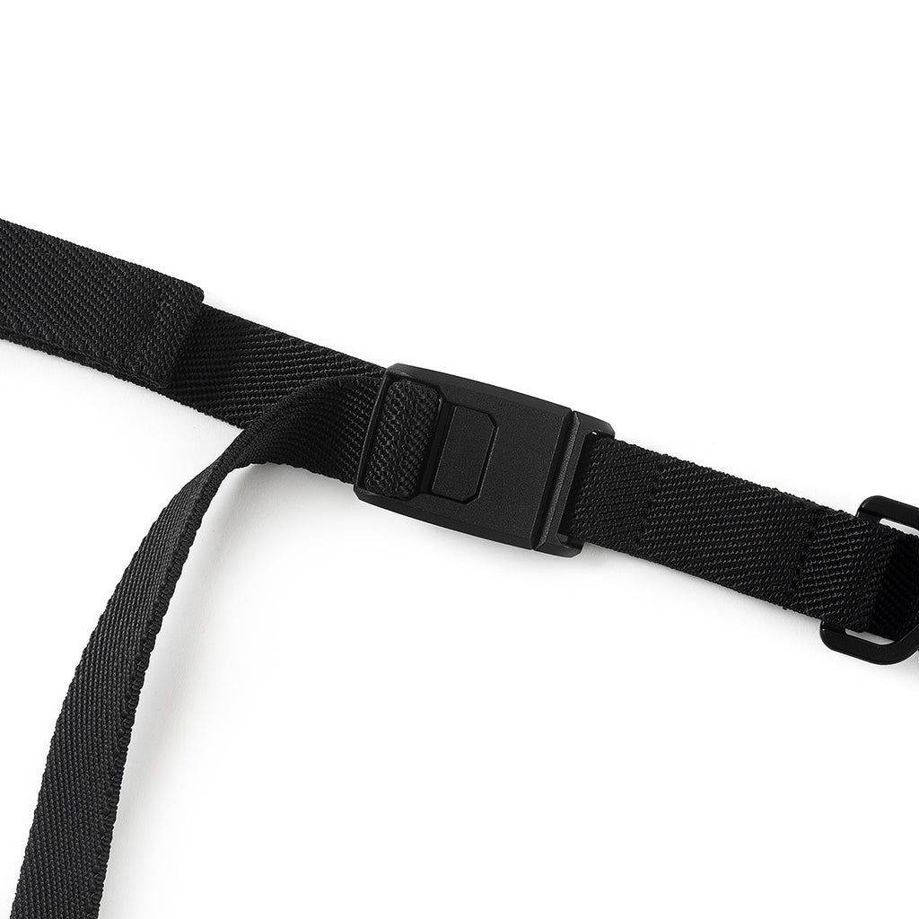 RIOTDIVISION One Size Belt RD-OSB BLACK