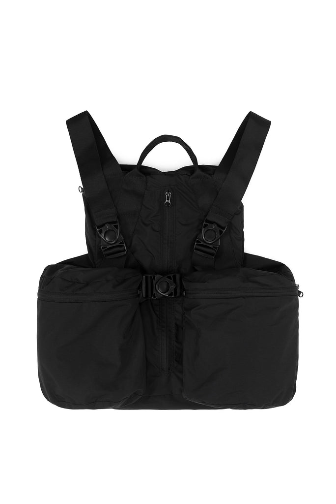 Riot Division Vest Bag Transformer RD-WBT BLACK