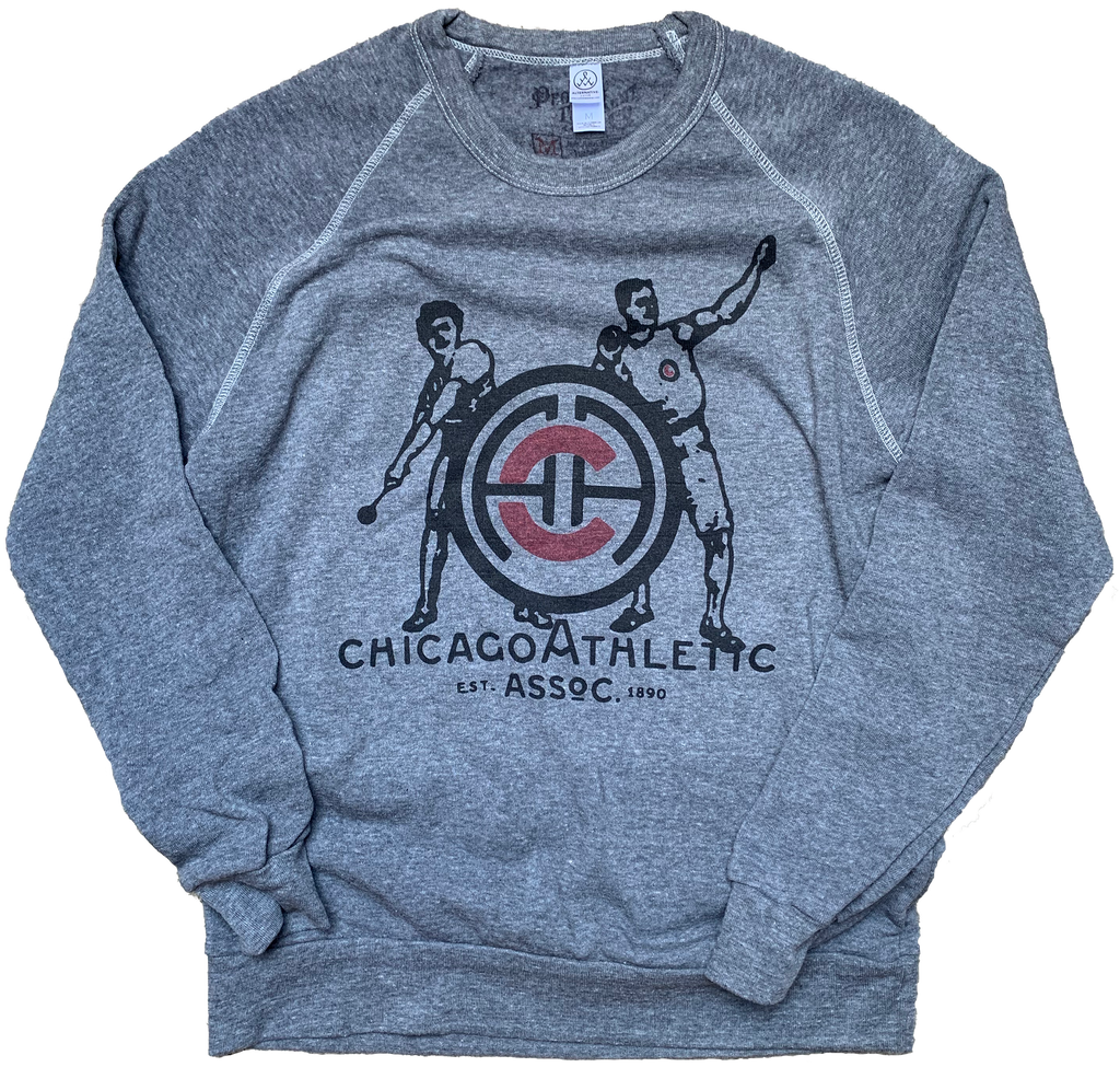 Chicago Athletic Association sweatshirt