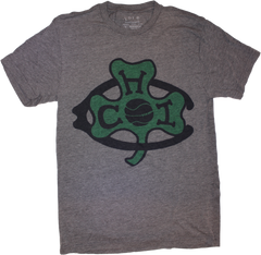 Chicago Shamrocks Basketball tshirt