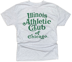Illinois Athletic Club - 1904