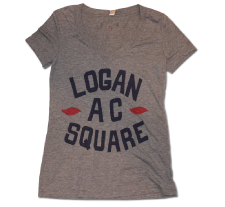 Chi Logan Square Athletic Club - Womens - 1919