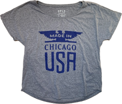 Womens Made in Chicago