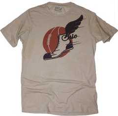 Ohio Wingfoots tshirt - 1914