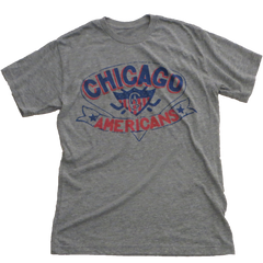 Chicago Americans - 1927