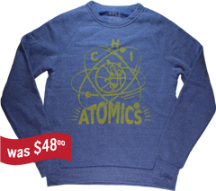 Chicago Atomics Sweatshirt 1946