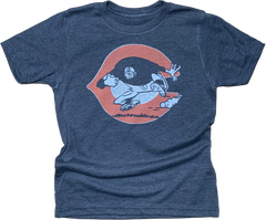 Kids Chicago Football tshirt