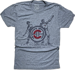 Chicago Athletic Association tshirt