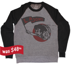 Los Angeles Dons Football Sweatshirt