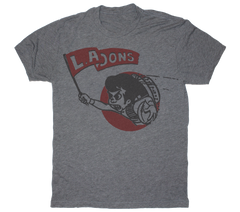 Los Angeles Dons Football tshirt