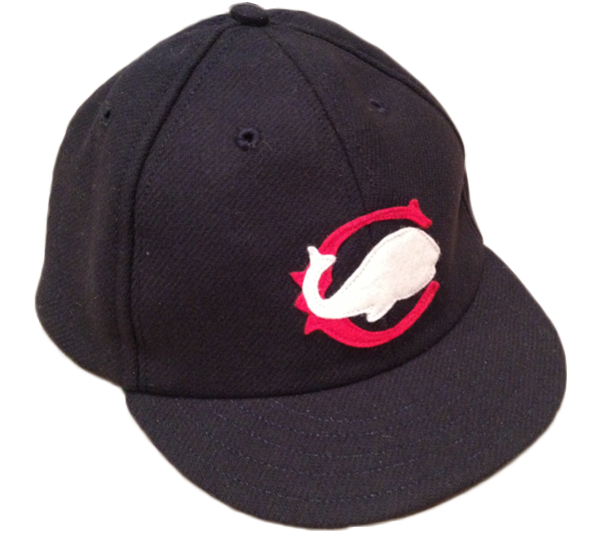 Chicago Whales hat