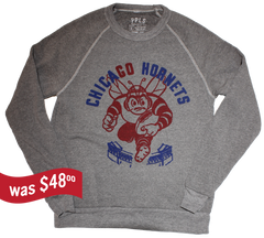 Chicago Hornets Sweatshirt - 1949