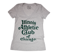 Illinois Athletic Club - Womens - 1904