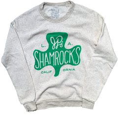 J.P. Shamrocks sweatshirt