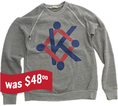 Kansas City Feds SweatShirt - 1915