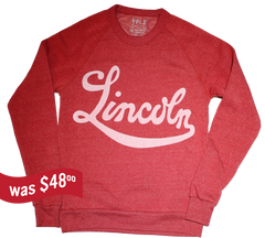 Chicago Lincoln Turners - Sweatshirt
