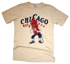 Chicago Rockets Football