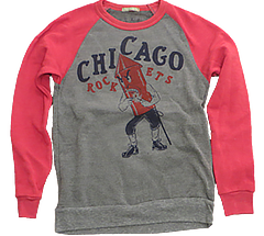 Chicago Rockets -1946