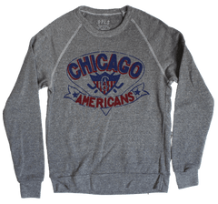 Chicago Americans Sweatshirt - 1927